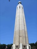 Image for The Edison Memorial Tower - Edison, NJ