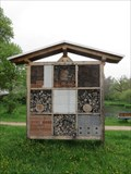 Image for Insect hotel in Bürgerpark - Sulzbach-Rosenberg, BY, Germany
