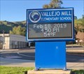 Image for Vallejo Mill Elementary School - Fremont, CA