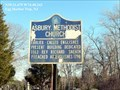 Image for Asbury Methodist Church - Egg Harbor NJ