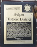 Image for Helper Main Post Office