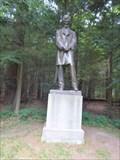 Image for Abraham Lincoln - Stockbridge, MA