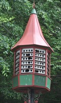 Image for Grant's Farm Tier Garten Bird Apartment