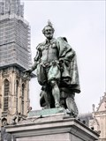 Image for Peter Paul Rubens - Antwerp, Belgium