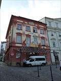 "Image for Divadlo Husa na Provazku, Brno/Theater ""Husa na provazku"" in Brno, Czech Republic"