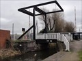 Image for Ivy House Lift Bridge Over The Caldon Canal - Abbey Hulton, UK