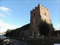 Image for St John the Baptist Church - Southover High Street, Lewes, UK