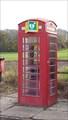 Image for Red Telephone Box - Church Lane - Thrumpton, Nottinghamshire