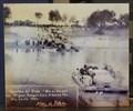 Image for 1950 & 2015 -- Los Ebanos Ferry, Los Ebanos TX - Ciudad Gustavo Diaz Ordaz, Tamps., MX