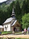 Image for Chapel Pragser Wildsee - Prags, Trentino-alto Adige, Italy