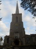 Image for Bell Tower - St Mary & All Saints' Church, Church Street, Little Walsingham, Norfolk, NR22 6BH