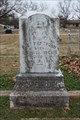 Image for F.E. Pangburn - Tishomingo City Cemetery - Tishomingo, OK