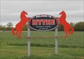 Image for The Volunteer Capital of Alberta - Hythe, Alberta