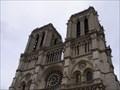 Image for Notre Dame de Paris, France