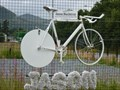 Image for Ghost Bike - Jason MacIntyre - Fort William, Scotland, UK