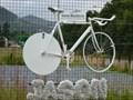 Image for Ghost Bike - Jason MacIntyre - Fort William, Scotland, UK