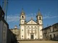 Image for Mosteiro de Santo André de Rendufe - Braga, Portugal