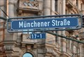Image for Münchner Straße - Classical German Edition — Frankfurt am Main, Germany
