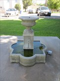Image for Holtville Plaza Fountain - Holtville, CA