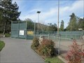 Image for Orinda Community Park Tennis Courts - Orinda, CA