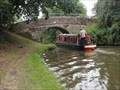 Image for Bridge 47 Over The Shropshire Union Canal (Birmingham and Liverpool Junction Canal - Main Line) - Knighton, UK