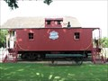 Image for MKT Caboose - Farmers Branch, TX
