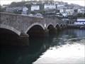 Image for Looe Bridge, Cornwall UK