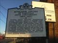 Image for Bethlehem Centers of Nashville 100th Anniversary (1894-1994) - 3A 150 - Nashville, TN