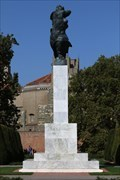 Image for Monument of Gratitude to France - Belgrade, Serbia