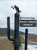 Image for Rock Creek Ranch - Rock Creek, British Columbia