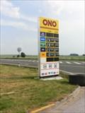 Image for E85 Fuel Pump Tank Ono - Milovice u Horic, Czech Republic