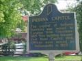 Image for Indiana Capitol - Corydon, Indiana