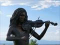 Image for The Violinist, Colorado State University Campus Pueblo - Pueblo, CO