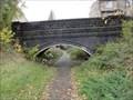 Image for Back Honoria Street Bridge - Fartown, UK