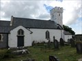 Image for St Mary's - Medieval Church - Pennard - Swansea, Wales. Great Britain.