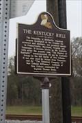 Image for The Kentucky Rifle -- Chalmette LA