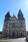 Image for Collégiale Saint-Hildevert - Gournay-en-Bray, France