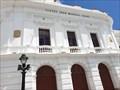 Image for Teatro Gran Mariscal de Ayacucho - Sucre, Bolivia