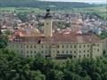 Image for Deutschordenschloss - Gundelsheim, Germany, BW