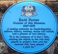 Image for Enid Porter - Northampton Street, Cambridge, UK