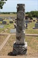 Image for J.E. Bullington - Brock Cemetery - Brock, TX