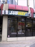 Image for Subway - Jasper Avenue - Edmonton, Alberta