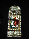Image for St Michael and All Saints Church  Windows -Stewkley,Buck's