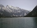 Image for Lake Plansee - Tyrol, Austria