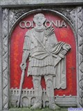 Image for Roman Reliefs - Abbey Gate Street, Colchester, UK