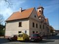 Image for Špitál s kaplí sv. Anny / Hospital with the Chapel of st. Anna, Námešt nad Oslavou, Czech republic