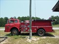 Image for Meeksville VFD Fire Truck - Troy, Alabama