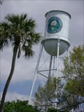 Image for Water Tower - Crystal River, Florida