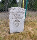 Image for Royal Canadian Legion Cemetery - Golden, British Columbia
