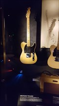 Image for 1953 Fender Telecaster Guitar - Seattle, WA